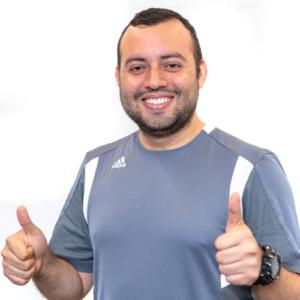 Andrés Gasca