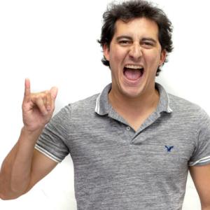 Agustín Hoyos